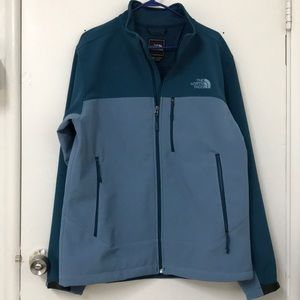 Men North Face Apex Jacket (M)